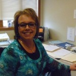 880_Blyann Johnson, City Clerk Treasurer