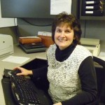 881_Amy Rindahl, Deputy Clerk Treasurer