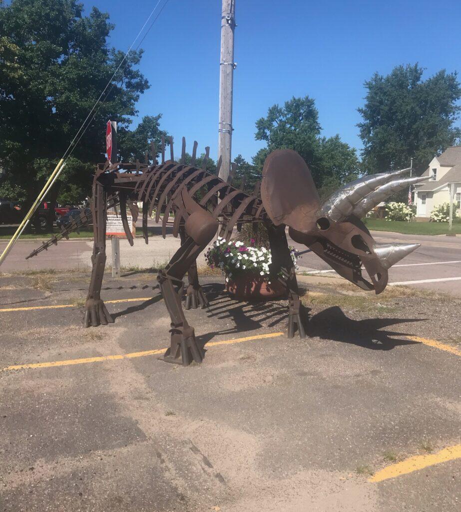 Dinosaur--2
